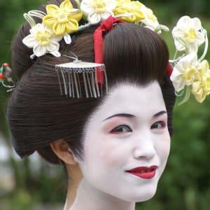 Au pays du soleil levant de Tokyo: Kyoto Geisha