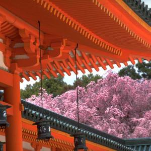 Circuit en groupe «Geisha» de Tokyo: Kyoto Heian Shrine