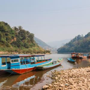 Laos Intensiv ab Vientiane: Laos Muang Khua