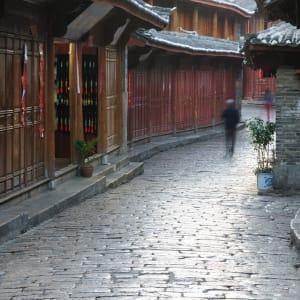 Découverte active du Yunnan de Kunming: Lijiang: old city