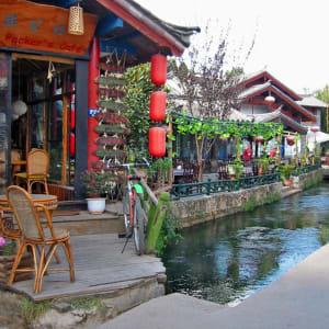 Höhepunkte Yunnans ab Kunming: Lijiang: Old Town