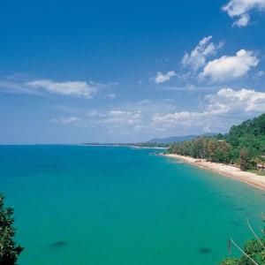 Khao Lak Paradise Resort: