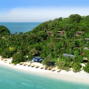 Zeavola Resort in Ko Phi Phi:
