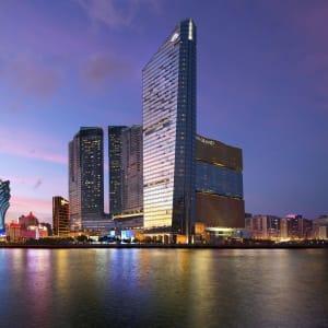 Mandarin Oriental Macau à Macao: