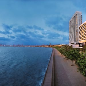 The Oberoi in Mumbai:
