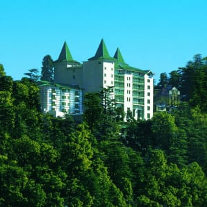 The Oberoi Cecil à Shimla: