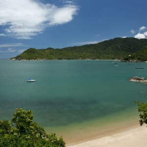 Santhiya Koh Phangan Resort & Spa in Ko Phangan: