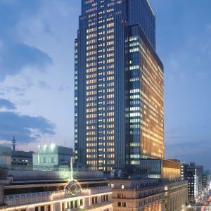 Mandarin Oriental à Tokyo: