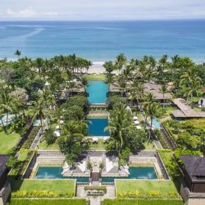 InterContinental Bali Resort à Sud de Bali: Aerial View