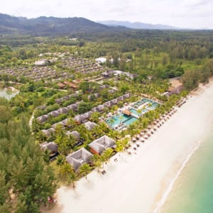 Beyond Resort Khaolak in Khao Lak: Aerial View