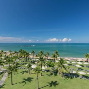 The Sands Khao Lak by Katathani: Beach
