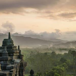 Amanjiwo à Yogyakarta: Borobudur Landscapes