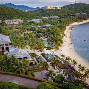 Mandarin Oriental Sanya à Hainan: hotel overview