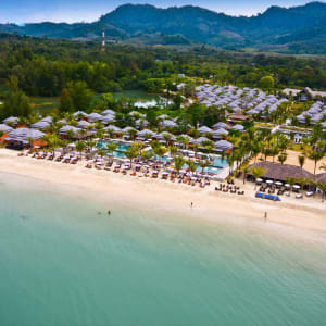 Beyond Resort Khaolak in Khao Lak: Hotel Overview