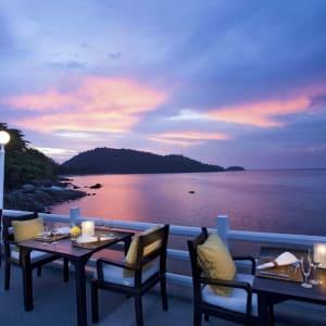 Amari Phuket: Jetty