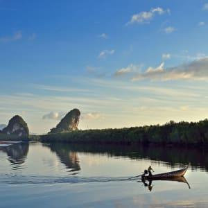 Dusit Thani Krabi Beach Resort: Krabi