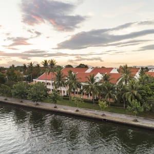 Anantara Hoi An Resort: overview