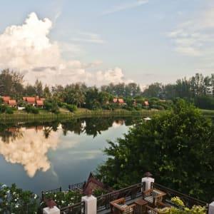 Banyan Tree Phuket: Overview