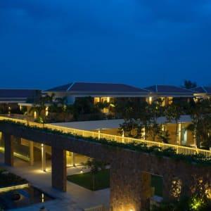 Salinda Resort in Phu Quoc: Overview
