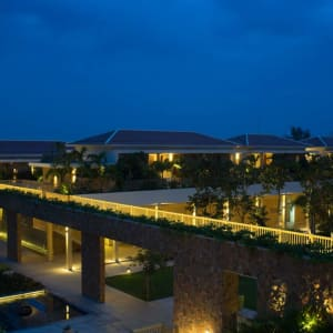 Salinda Resort à Phu Quoc: Overview