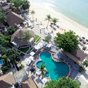 Pavilion Samui Villas & Resort in Ko Samui: overview