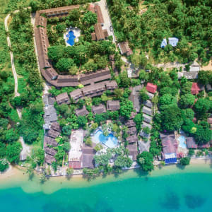 Paradise Beach Resort in Ko Samui: Resort overview