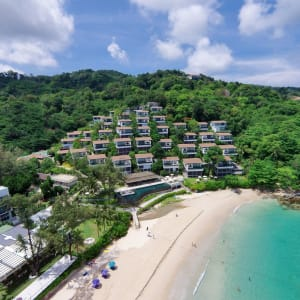The Shore at Katathani in Phuket: The Shore at Katathani