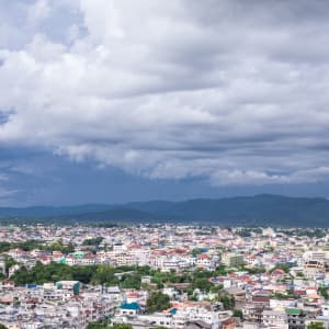 Au fil du Mékong cap sur Luang Prabang de Chiang Mai: Mae Sai: