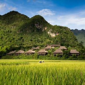 Impressionen Nordvietnams & Halong Bay Kreuzfahrt ab Hanoi: Mai Chau