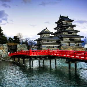 Gruppenreise «Im Reich der Sonnengöttin» ab Kyoto: Matsumoto Castle