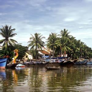 Le delta du Mékong – de Saigon à Phnom Penh: Mekong Delta: