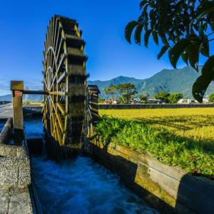 Les hauts lieux de Taïwan de Taipei: Morning ride along Brown Avenue at Taitung