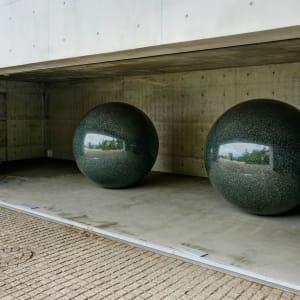 Entdeckungen im Westen Japans ab Kyoto: Naoshiam Island Art Piece Museum