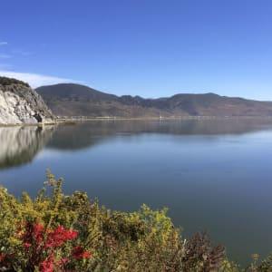 Circuit spectaculaire du Yunnan au Tibet de Kunming: Napa Lake impressions