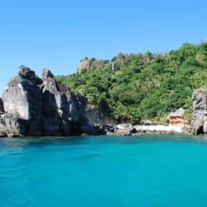 Inselwelt Visayas ab Negros: Negros Apo Island