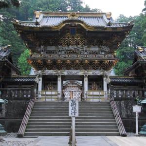 Circuit en groupe «Geisha» de Tokyo: Nikko: Toshogu Temple