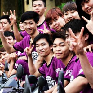 Impressionen Nordvietnams ab Hanoi: ninh binh 4