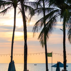 Khao Lak Bayfront Resort: atmosphere