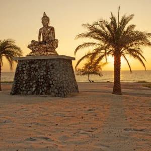 The Royal Sands Koh Rong in Sihanoukville & Inseln:  Buddha