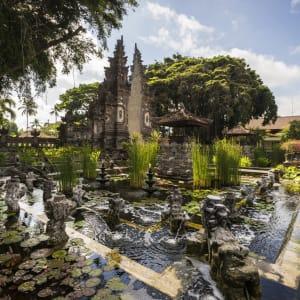 Nusa Dua Beach Hotel & Spa à Sud de Bali: Candi Bentar