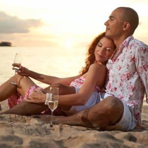 Dewa Phuket: Nai Yang Beach Romance