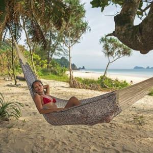 Wa Ale in Mergui Archipel: Relax