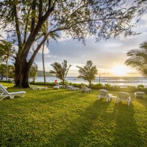 Katathani Phuket Beach Resort: relax