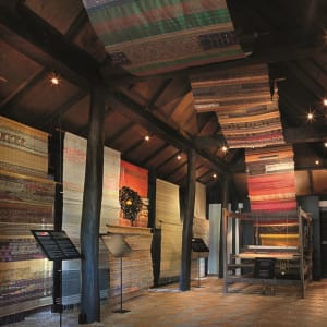 Tamarind Village in Chiang Mai: Songs of My Soul Exhibition