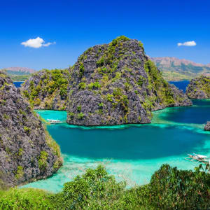 Traumhaftes Palawan: Palawan Coron