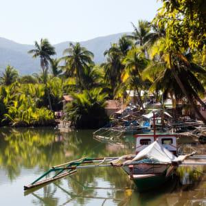 Traumhaftes Palawan: Palawan Sabang River