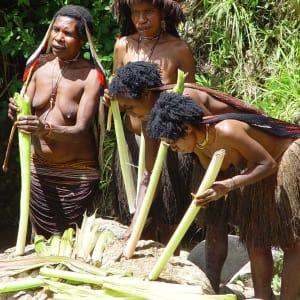 Papouasie – un voyage dans un autre temps de Jayapura: Papua (4)