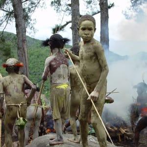 Papouasie – un voyage dans un autre temps de Jayapura: Papua