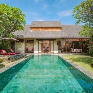 Space Villas Bali in Südbali:  1-Bedroom Villa