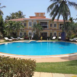 Casa de Goa: